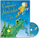 Emperor of Absurdia Book and CD Pack (Book & CD)