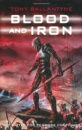 Blood and Iron (Penrose 2)
