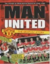 Manchester United: The Graphic Story