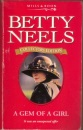 A Gem of a Girl (Betty Neels Collector's Editions)