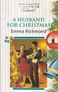 A Husband for Christmas (Enchanted)