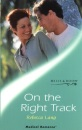 On the Right Track (Medical Romance)