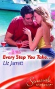 Every Step You Take... (Sensual Romance)