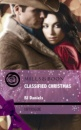 Classified Christmas (Mills & Boon Intrigue)