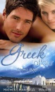 Greek Affairs: In His Bed: Sleeping with a Stranger / Blackmailed into the Greek Tycoon's Bed / Bedded by the Greek Billionaire (Mills & Boon Special Releases)
