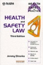 Health and Safety Law (Health & safety in practice)