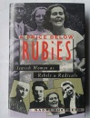 A Price Below Rubies: Jewish Women as Rebels and Radicals