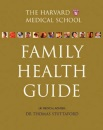 The Harvard Medical School Family Health Guide: UK Edition