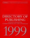 Directory of Publishing 1999: United Kingdom, Commonwealth and Overseas (24th ed)