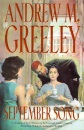 September Song (O'Malley Novels (Forge Hardcover))