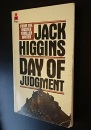 Day Of Judgement (Day of Judgment)