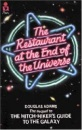 The Restaurant at the End of the Universe (Hitch Hiker's Guide to the Galaxy)