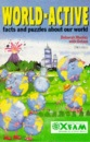 World-Active: Facts and Puzzles About Our World (Piccolo Books)
