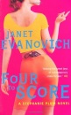 Four to Score: A Stephanie Plum Novel
