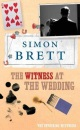 The Witness at the Wedding (Fethering Mysteries 7)