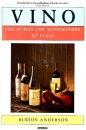 Vino - The Wines and Winemakers of Italy ( Papermac )