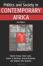 Politics and Society in Contemporary Africa