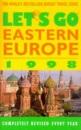 Let's Go Eastern Europe 1998