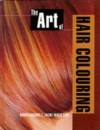 The Art of Hair Colouring (Hairdressing Training Board/Macmillan)