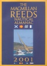 The Macmillan Reeds Nautical Almanac 2001