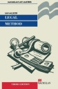 Legal Method (Palgrave Law Masters)