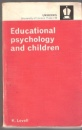 Educational Psychology and Children