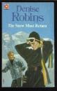 Snow Must Return (Coronet Books)
