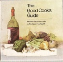 The Good Cook's Guide