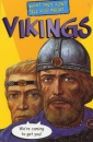Vikings (What They Don't Tell You About)