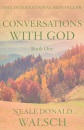 Conversations with God: An Uncommon Dialogue: Bk. 1 (Blue cover)