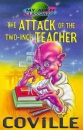 Attack of the Two-inch Teacher (My Alien Classmate)
