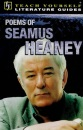 Poems of Seamus Heaney (Teach Yourself Literature Guides) (Teach Yourself Revision Guides)