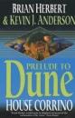 Prelude to Dune: House Corrino