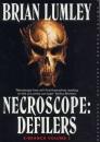 Necroscope Defilers: Necroscope Defilers v. 2 (E-branch)