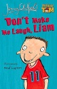 Don't Make Me Laugh, Liam (Totally Tom: 6)