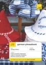 German Phrase Book (Teach Yourself Phrasebooks)