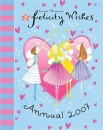 Felicity Wishes Secret Diary 2007 Annual