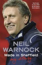 Made in Sheffield: Neil Warnock  - My Story