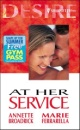 At Her Service (Desire)