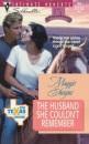 The Husband She Couldn't Remember (Sensation)