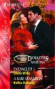Entangled: AND A Rare Sensation (Silhouette Desire)
