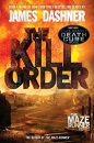 The Kill Order (Maze Runner Trilogy)
