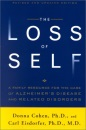The Loss of Self: A Family Resource for the Care of Alzheimer's Disease and Related Disorders