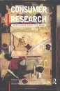 Consumer Research: Postcards from the Edge (Consumer Research and Policy)