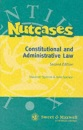 Constitutional and Administrative Law (Nutcases)