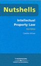 Intellectual Property Law (Nutshells)