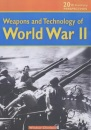 Weapons and Technology of WWII (20th Century Perspectives)