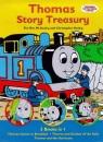 Thomas Story Treasury (Thomas the Tank Engine)