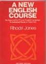 A New English Course: Approach to Ordinary Level English Language