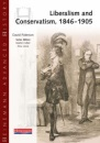 Heinemann Advanced History Liberalism and Conservatism, 1846-1905